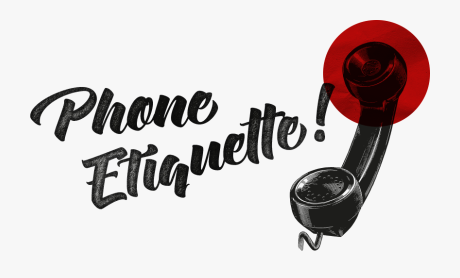 Etiquette png . Telephone clipart old time