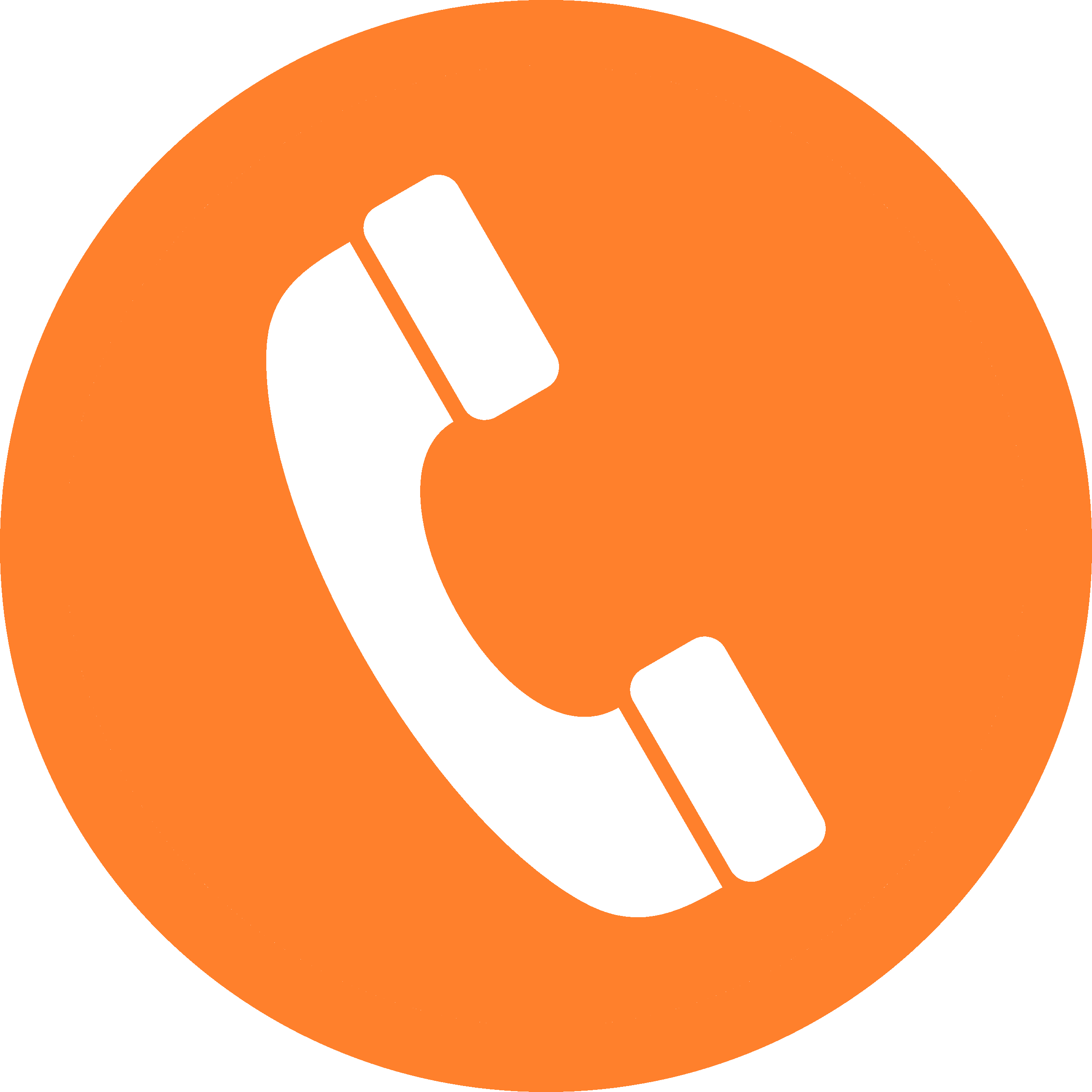 Png transparent images pluspng. Telephone clipart phone orange