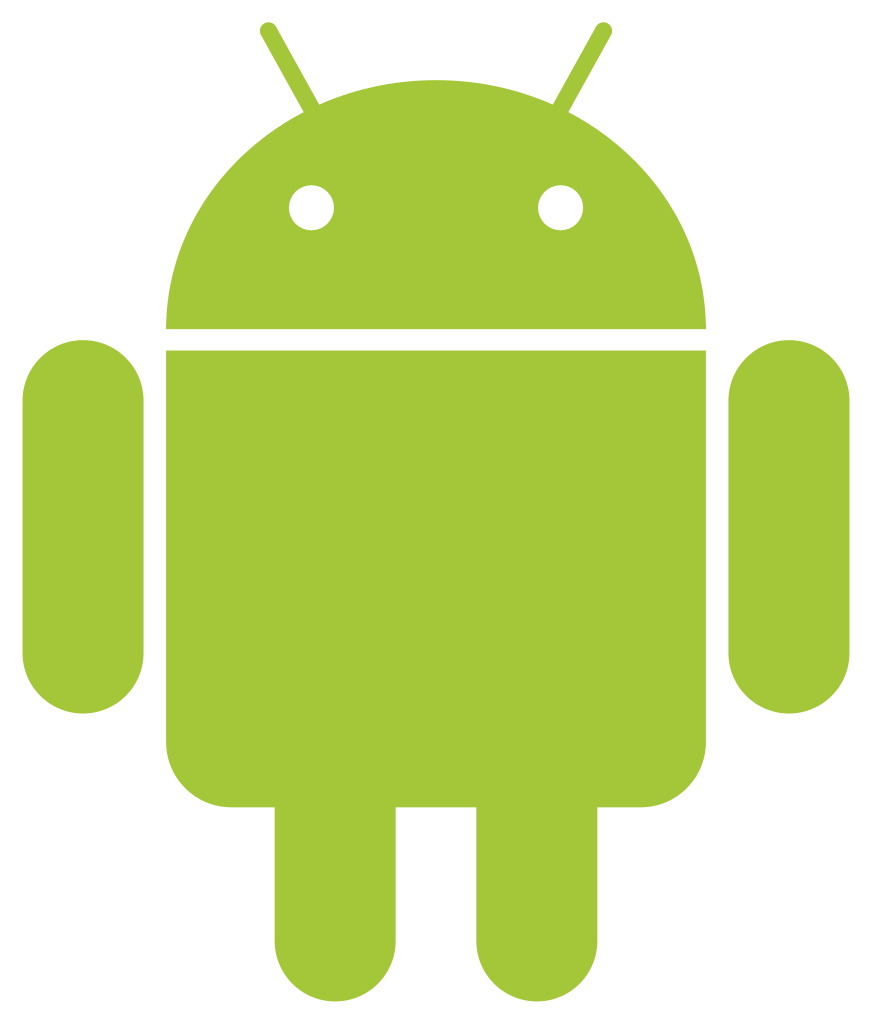Deleted photo recovery smartphone. Clipart phone phone android