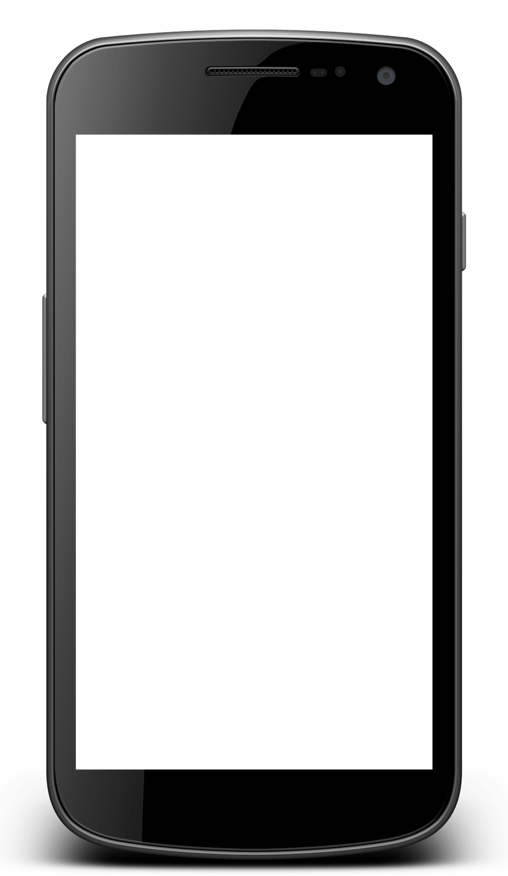 Phone hand phone