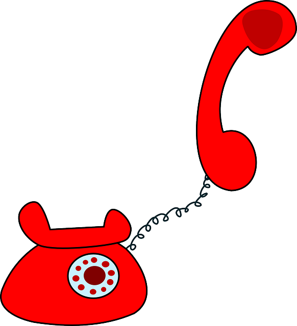 The clue reminds us. Telephone clipart answer phone