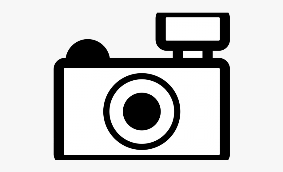 Photographer clipart camrea. Photography phone camera black