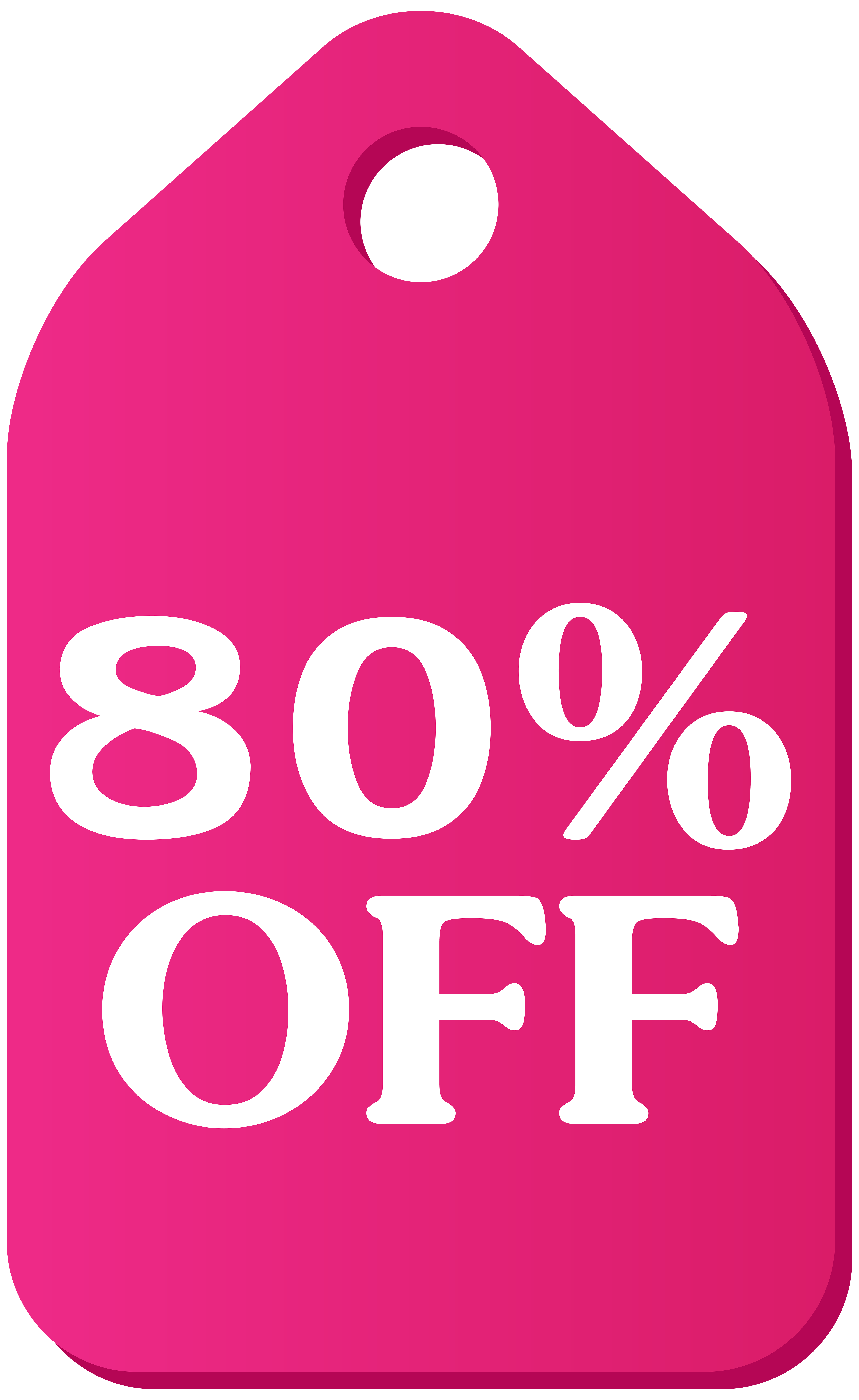 Discount tag png clip. Clipart phone pink