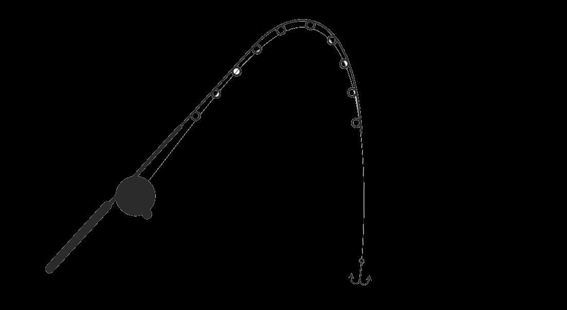 Clipart phone pole. Fishing clipartblack com tools