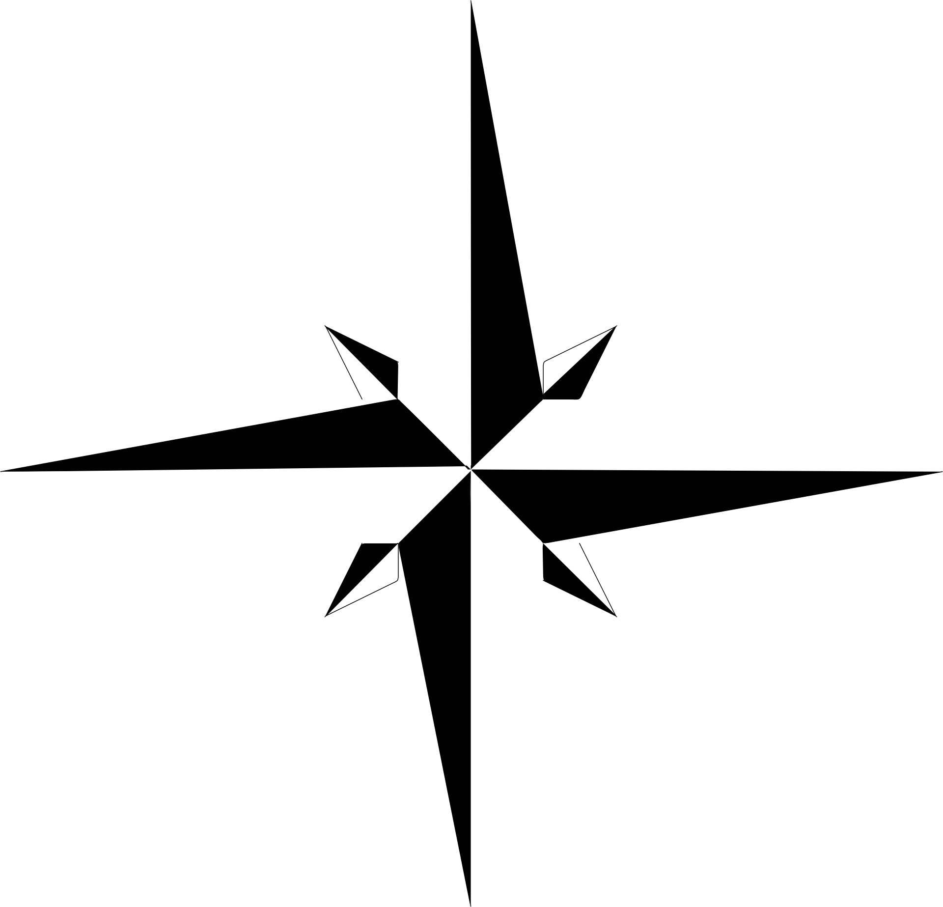 Clipart phone pole. Polaris star clip art