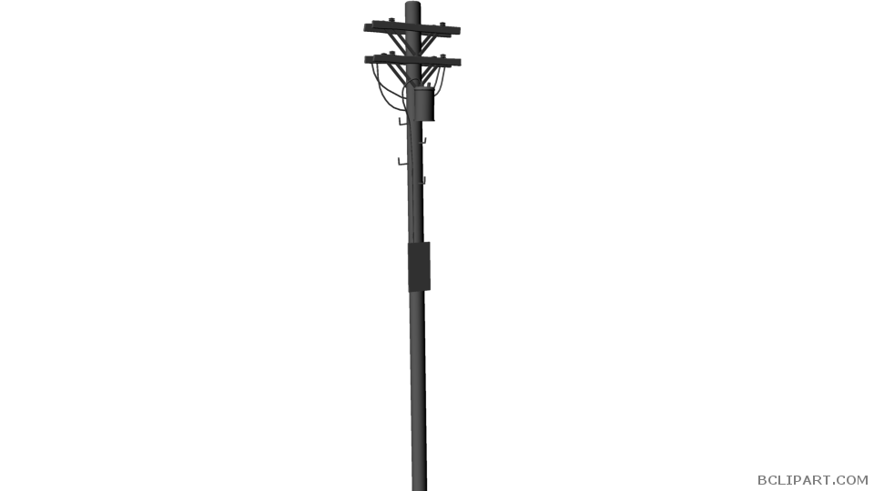 Clipart phone pole. Telephone bclipart tools free