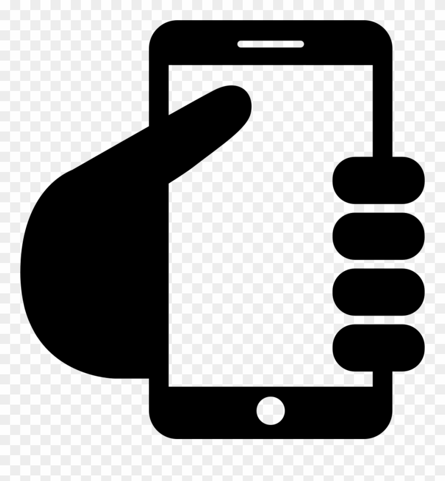 Electrical plan smartphone icon. Clipart telephone telephone symbol