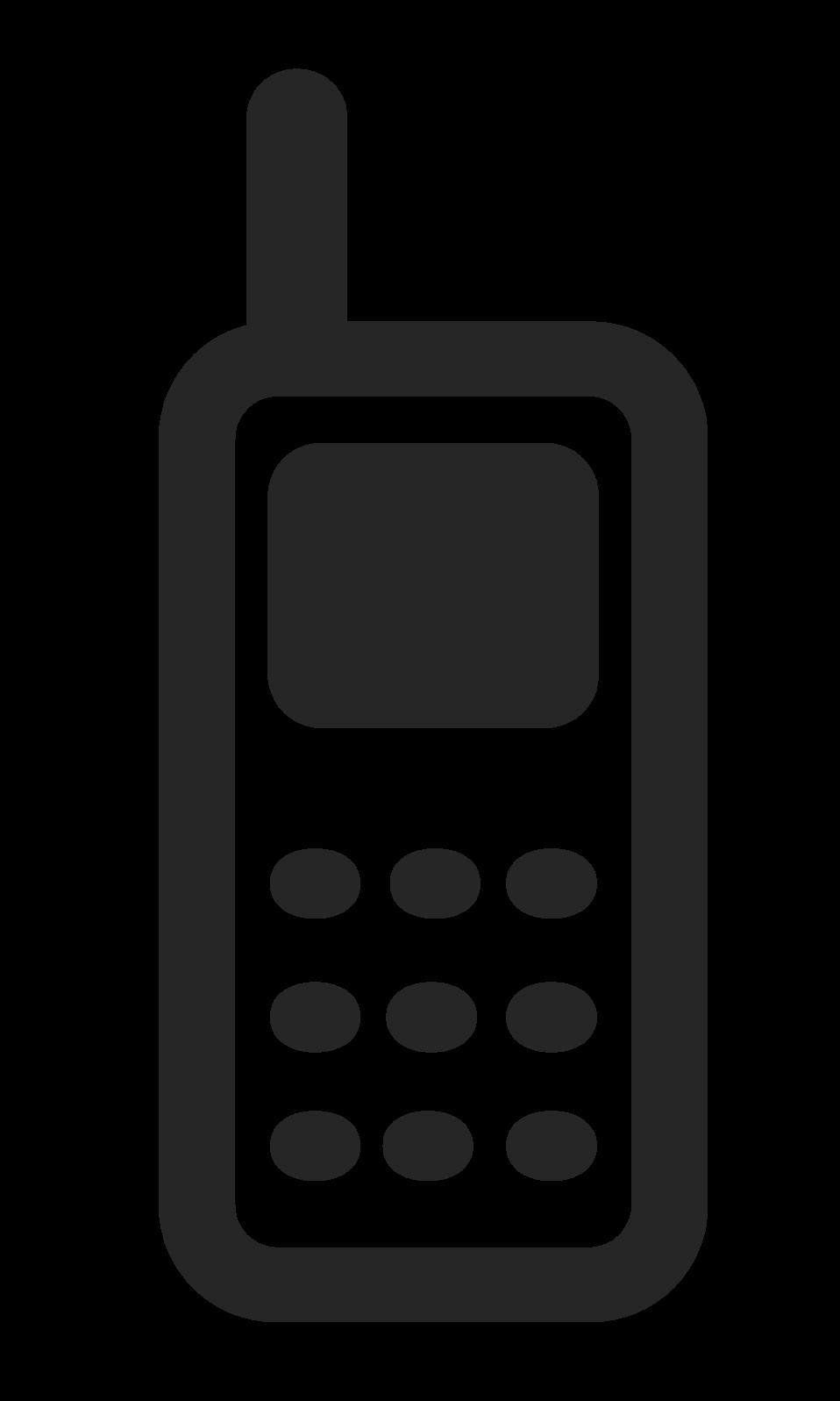 Clipart phone telephony. Public domain clip art