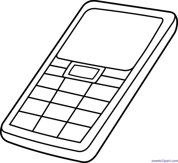 Clipart phone telephony. Sweet clip art page
