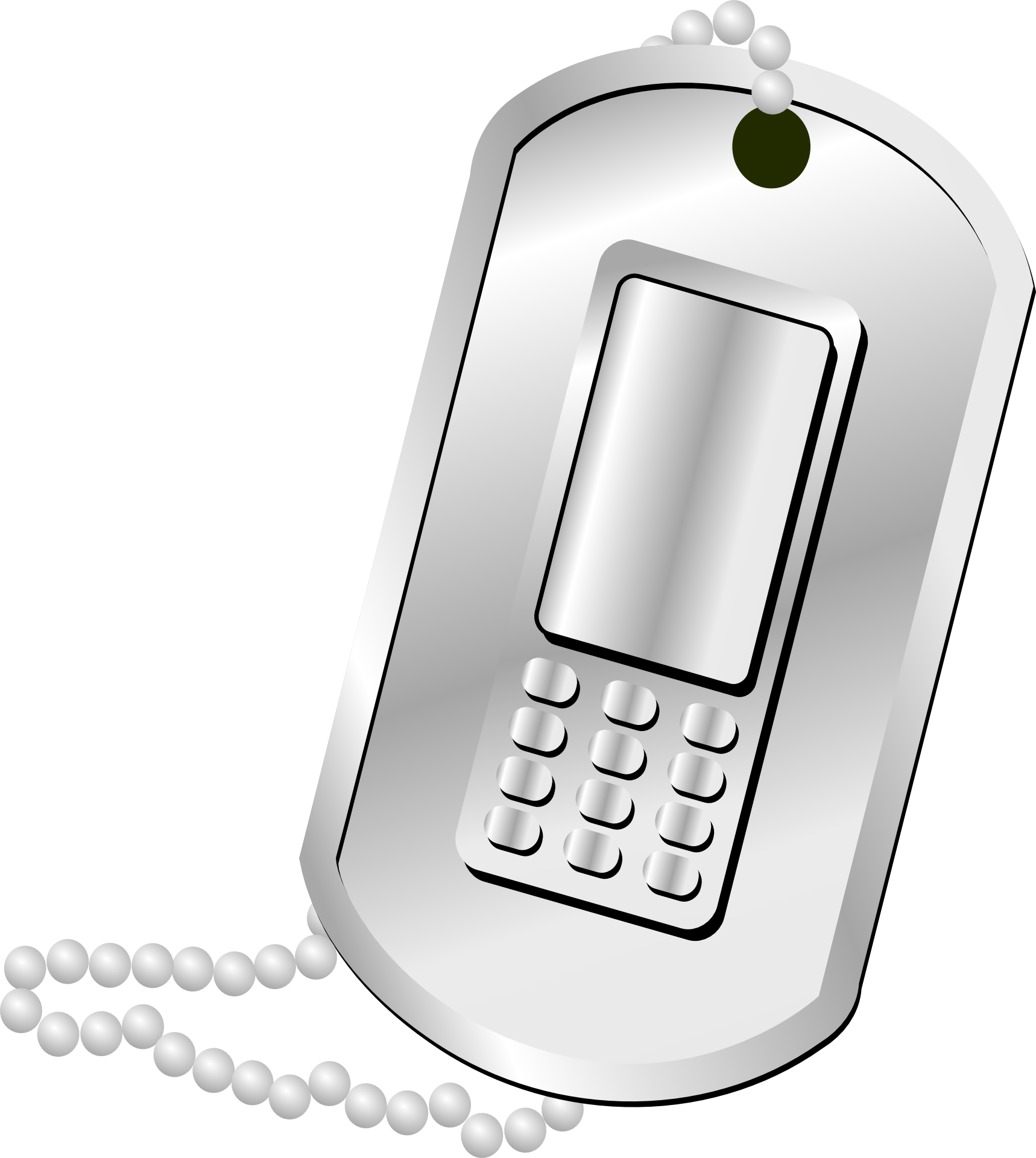 Telephone clipart phone computer. Icons clip art cell