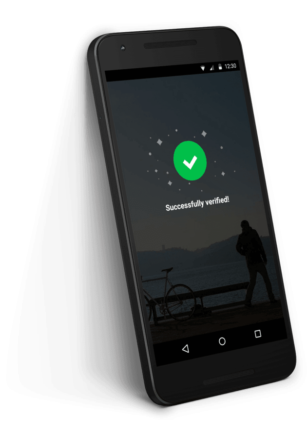 Verification api factor authentication. Clipart phone two way