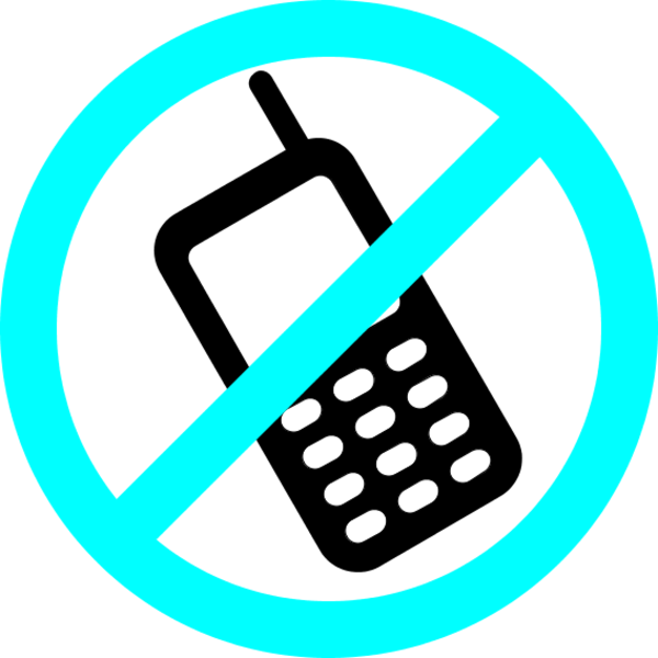 collection of no. Clipart phone vector