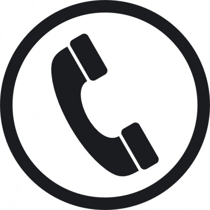 Clipart phone vector. Free cell download clip