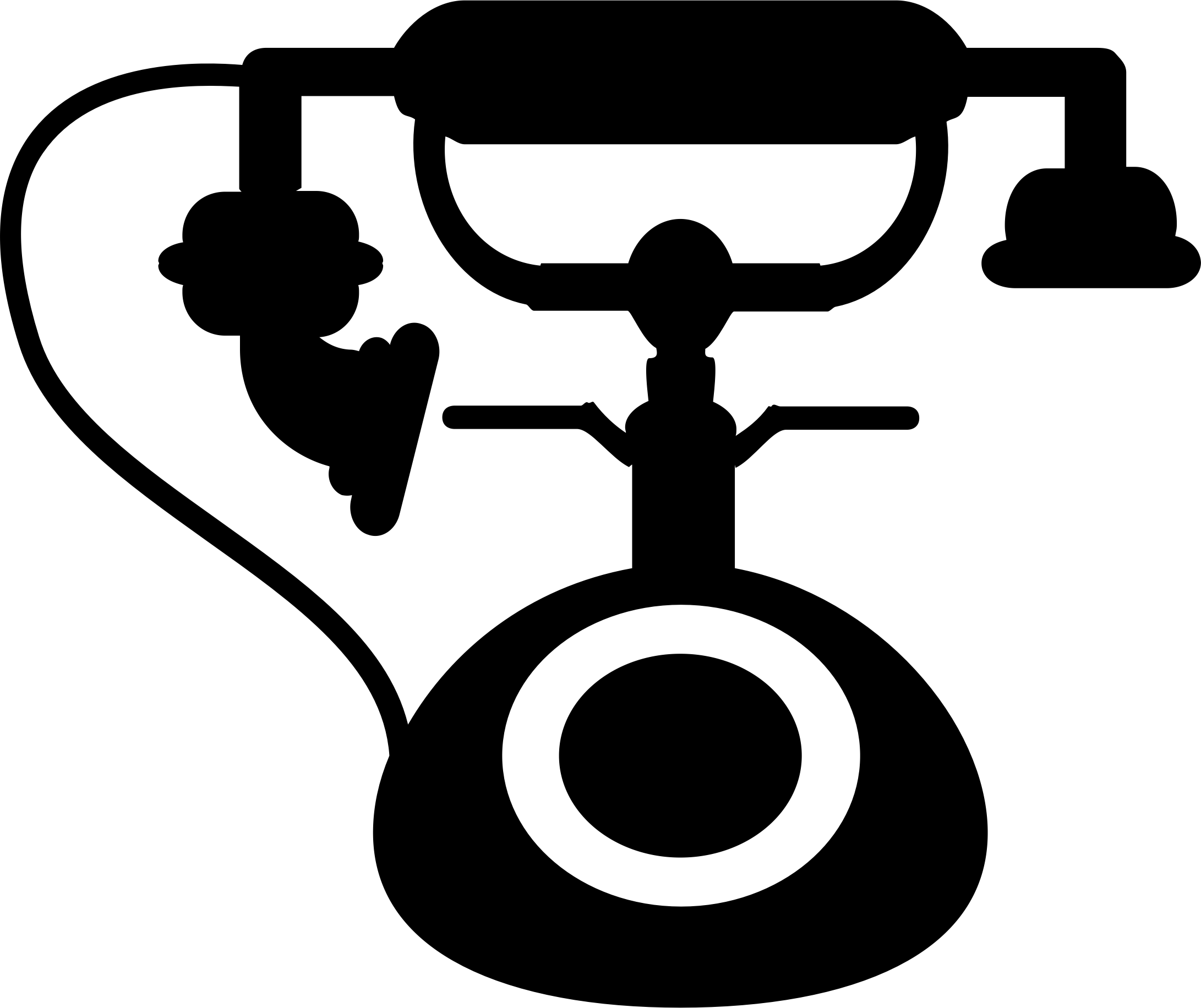 Vintage phone transparent png. Telephone clipart telephone icon