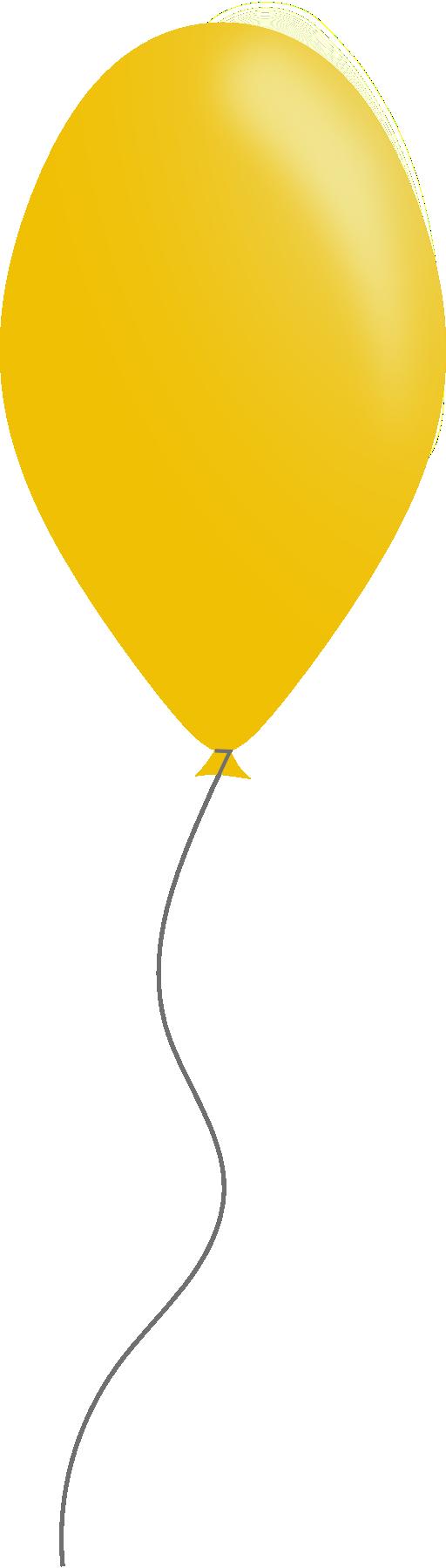 Clipart phone yellow. Balloon i royalty free