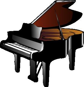 Keyboard panda free images. Clipart piano