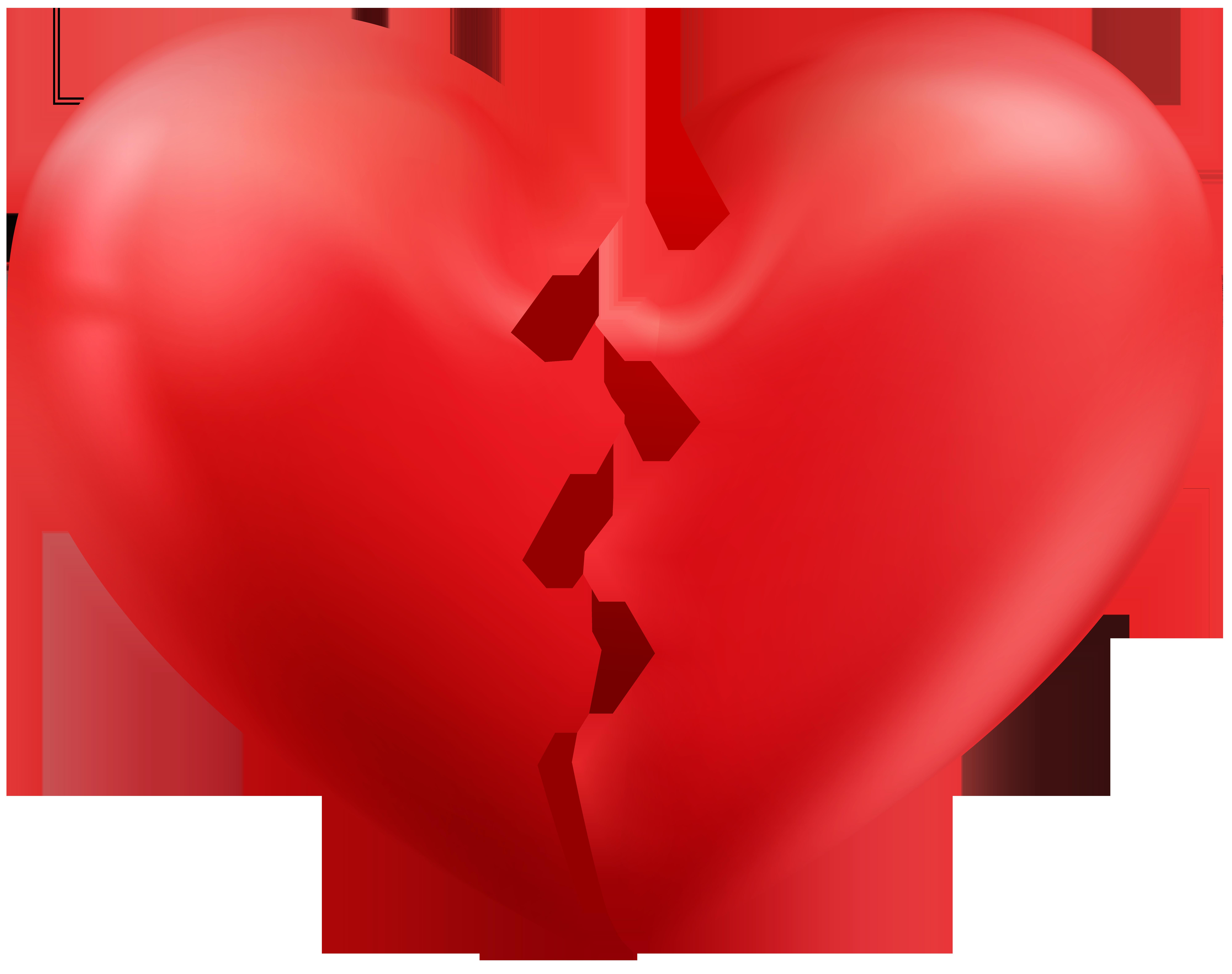 Broken heart transparent png. Hearts clipart basketball