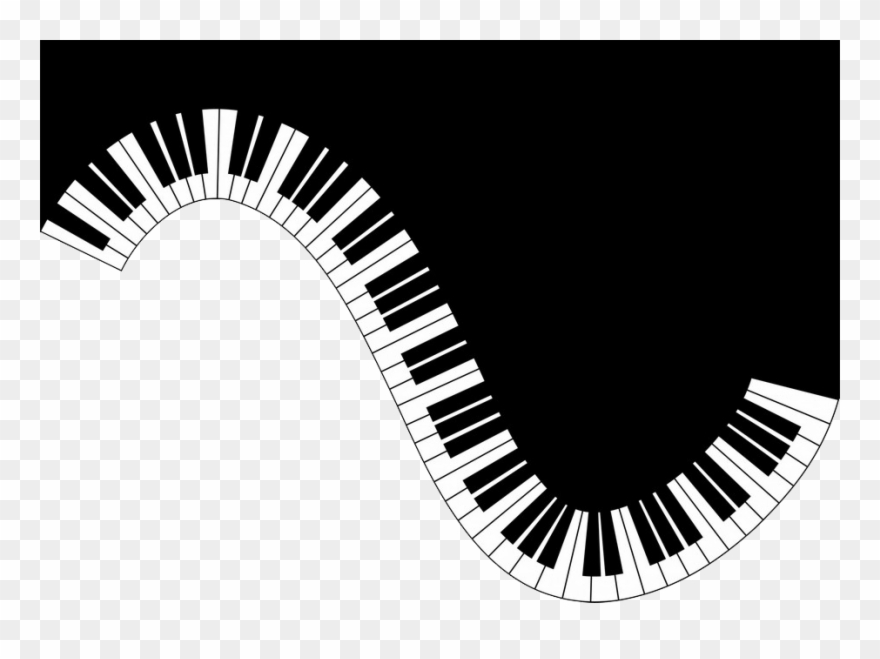 Real chords music musical. Piano clipart piano guitar