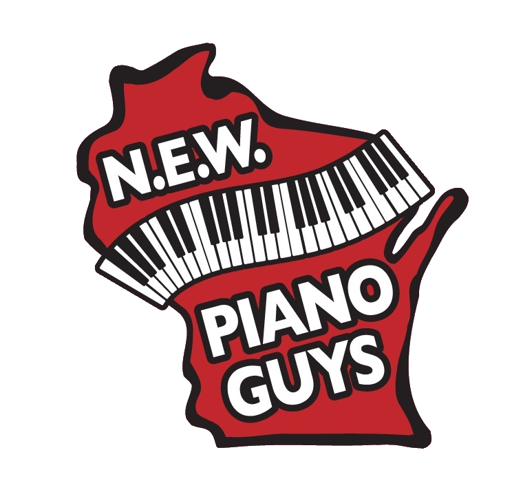 N.E.W. Piano Guys – Wisconsin's very own Dueling Piano Entertainment!