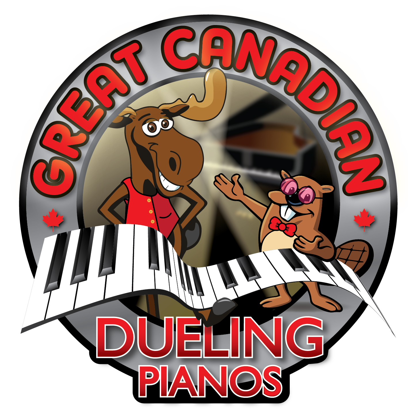 Home - Great Canadian Dueling Pianos