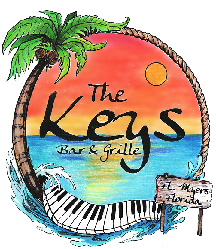 Thekeysbarandgrille . Piano clipart dueling pianos