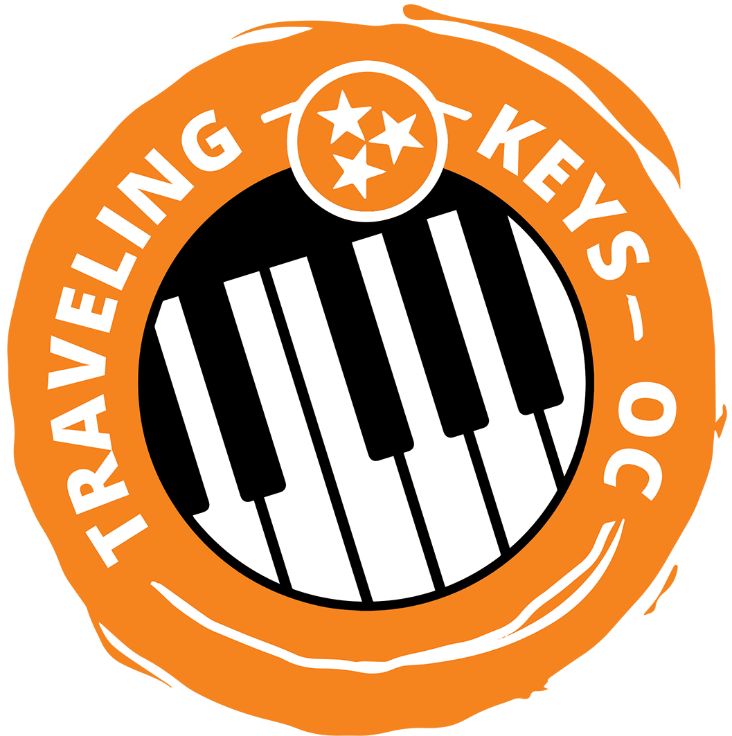 Traveling Keys OC Dueling Pianos