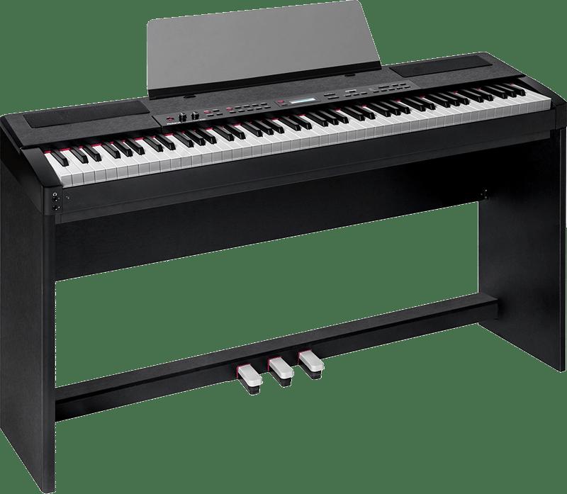 Roland digital transparent png. Clipart piano electric
