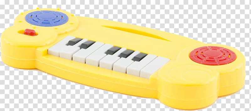 Clipart piano electronic toy. Keyboard children s toys