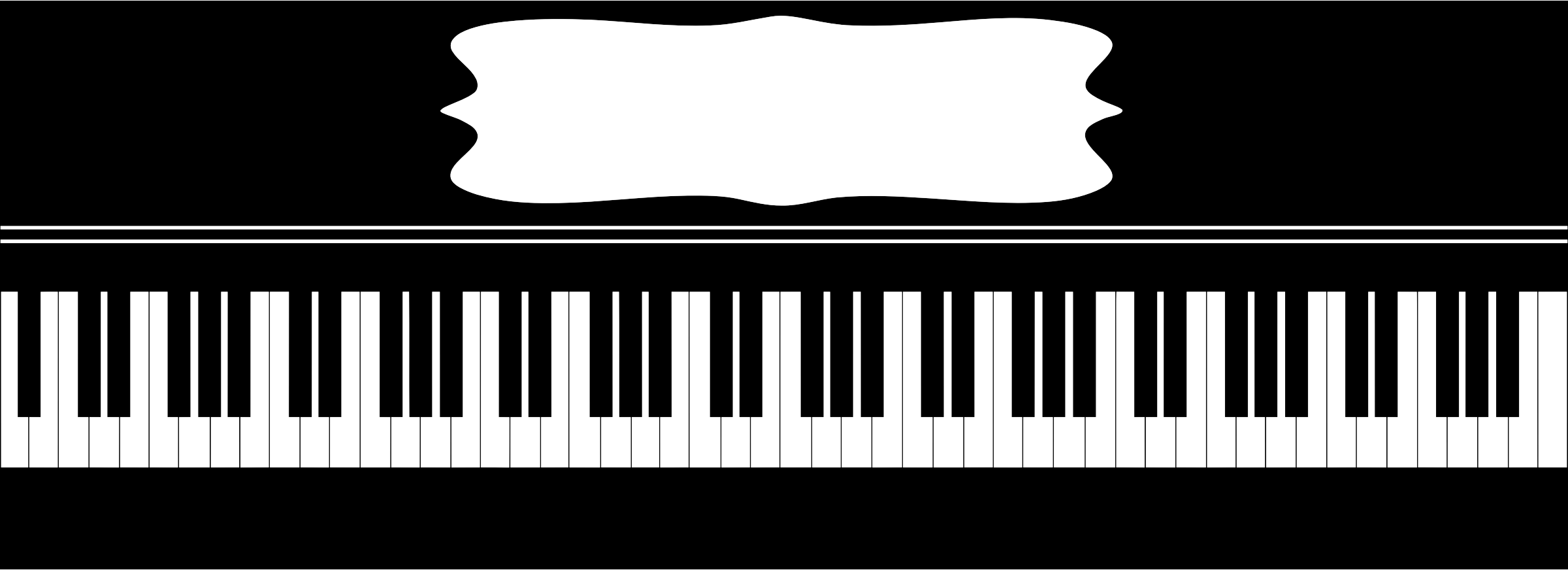 Free frames cliparts download. Clipart piano frame