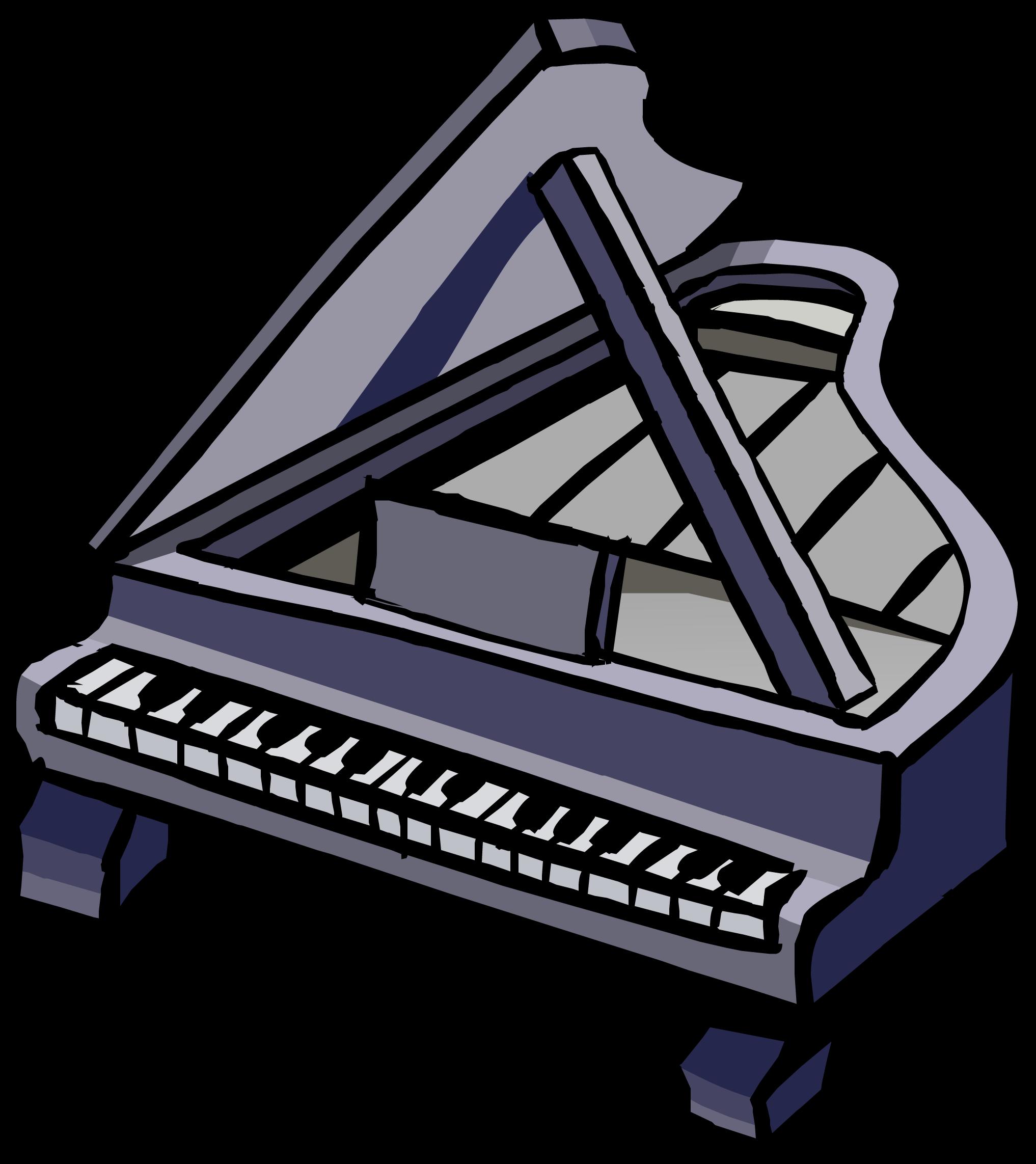 Baby club penguin wiki. Clipart piano grand piano