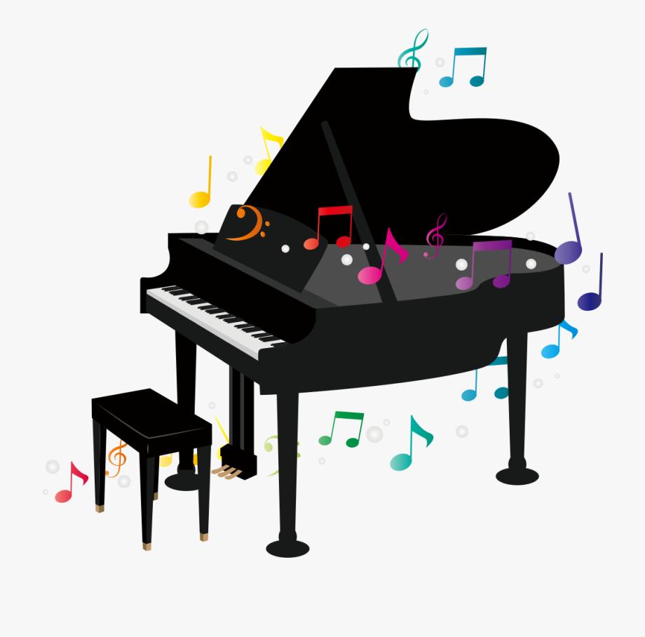 Icon png free cliparts. Clipart piano grand piano