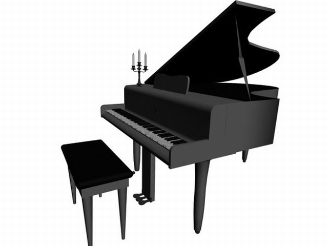 Grand download clip art. Piano clipart royalty free