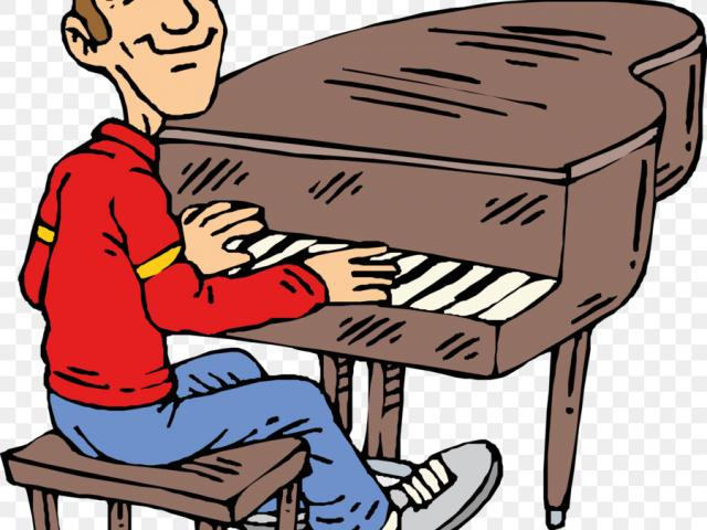 Piano clipart happy. X free clip art