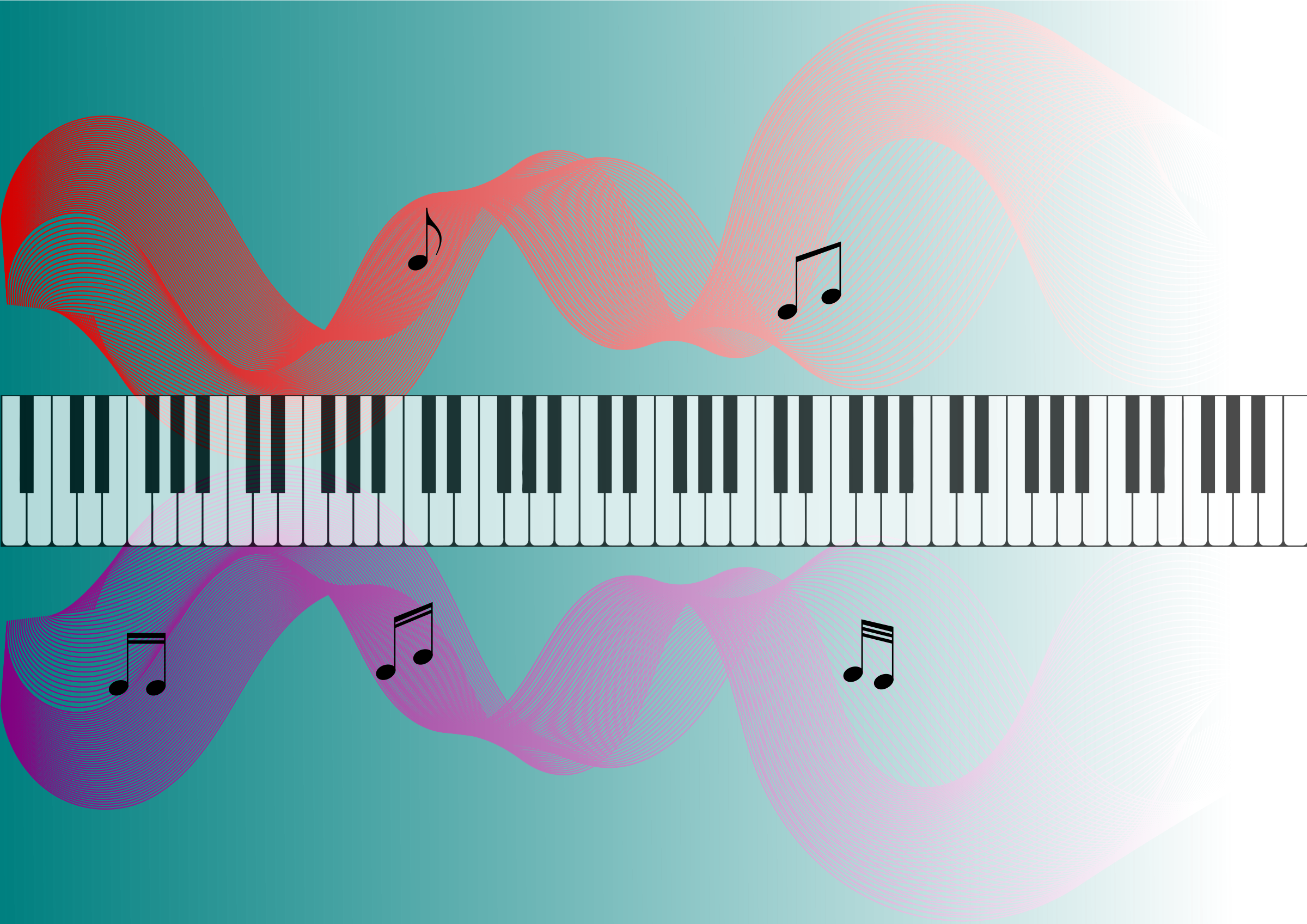Piano clipart harmony music. Melodic big image png