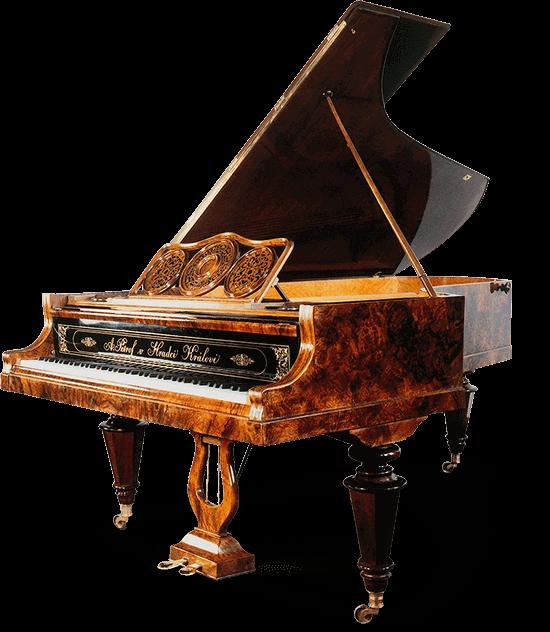 Anton n petrof . Piano clipart piano performance