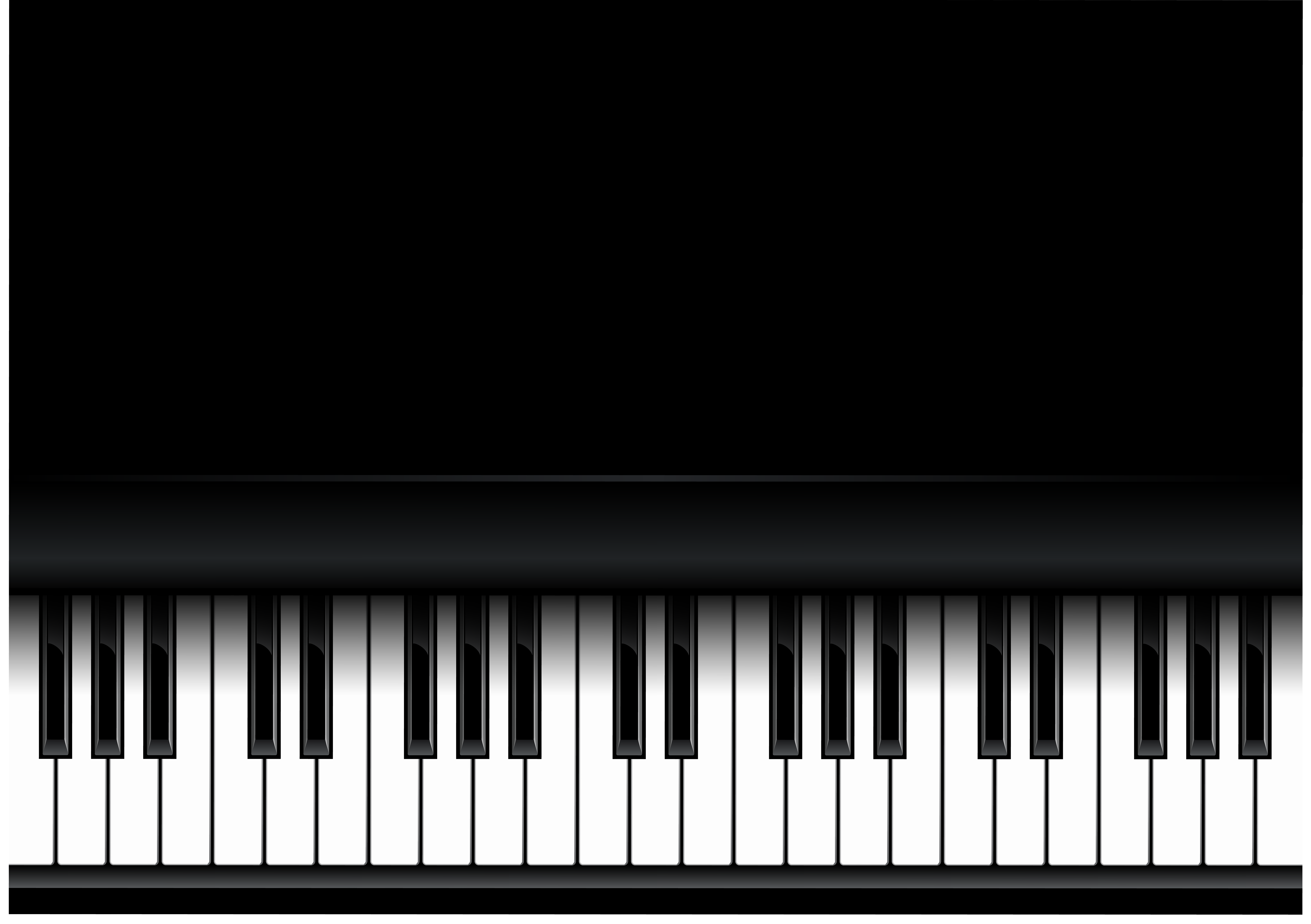 Png clip art image. Clipart piano high quality