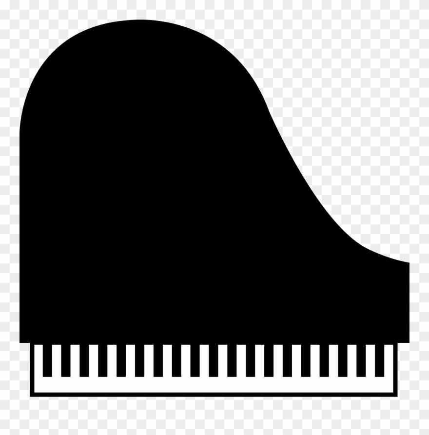 Clipart piano high quality. Clip art download grand