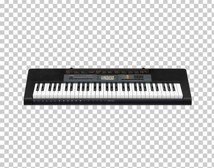 Electronic musical instruments png. Clipart piano keyboard casio