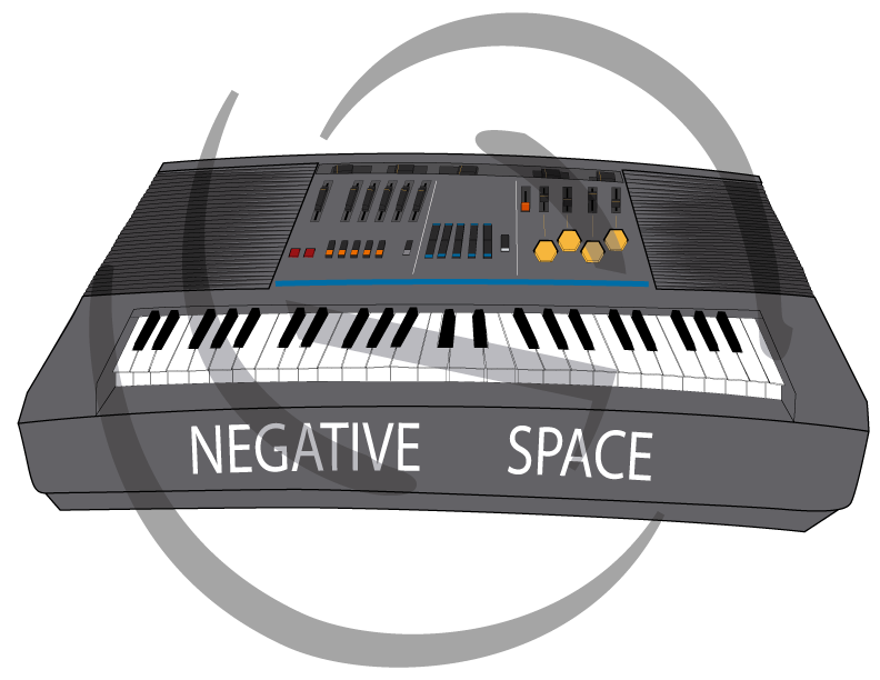 Clipart piano keyboard casio. Estan slao testing our