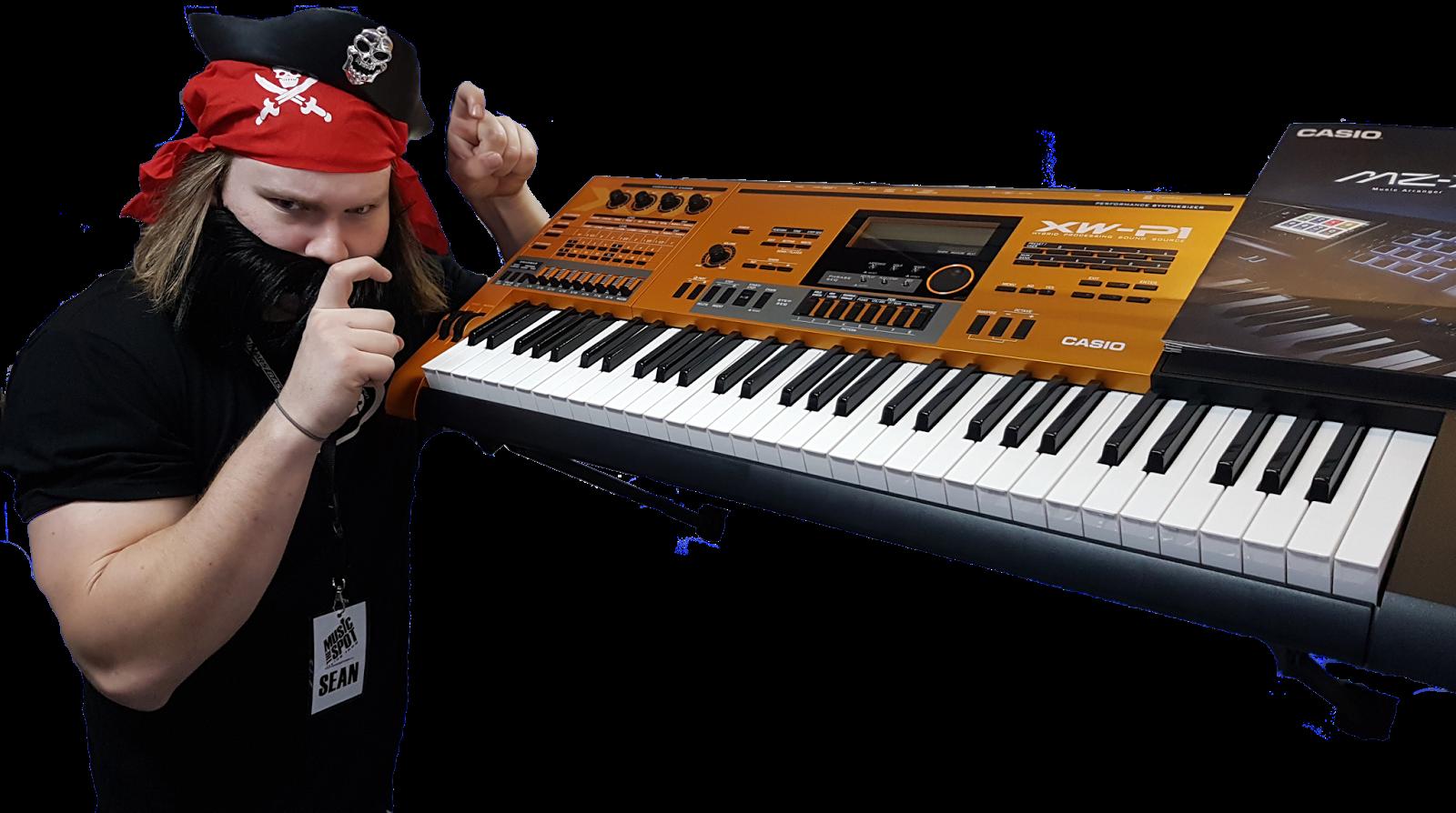 The music spot musicspot. Clipart piano keyboard casio
