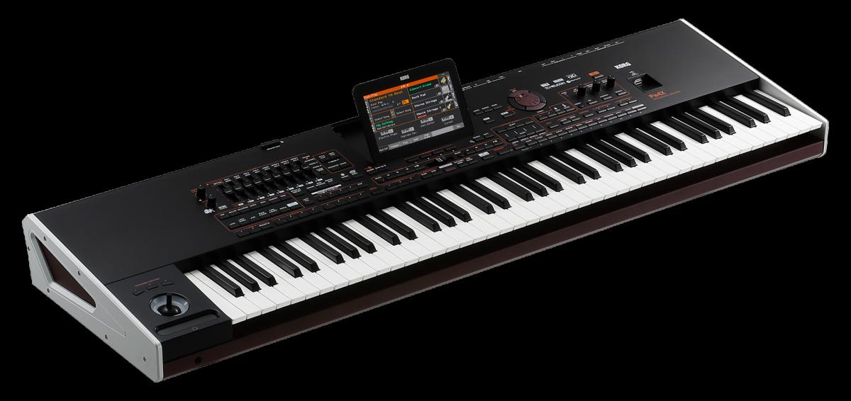 Bermain orgen tunggal dengan. Clipart piano keyboard casio