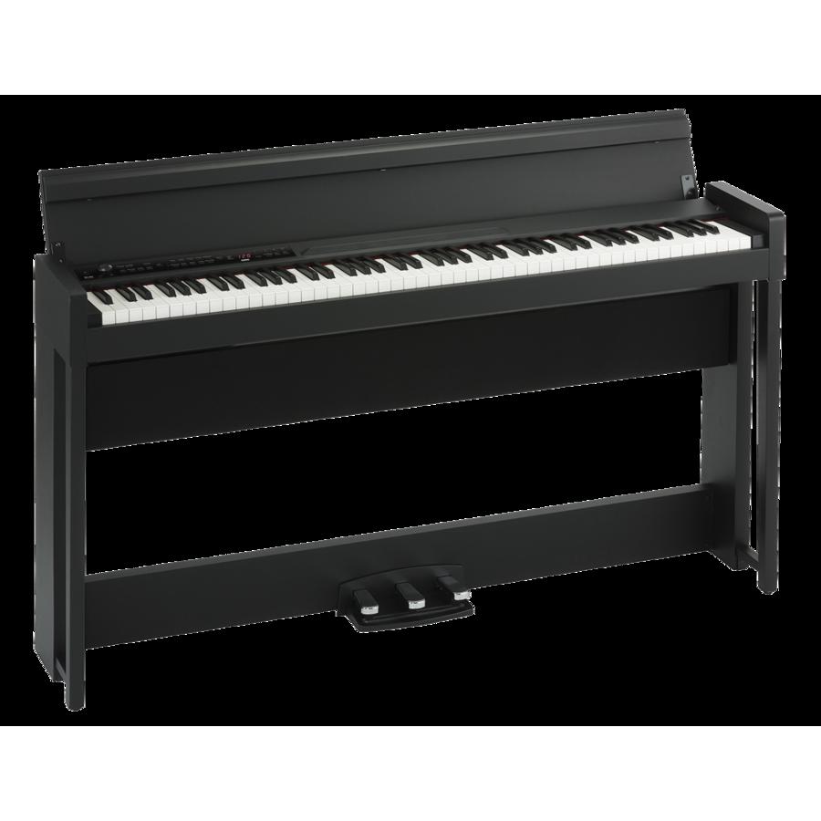 Home digital pianos korg. Clipart piano keyboard casio