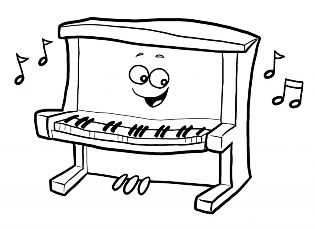 Playing kid cliparting com. Piano clipart cute