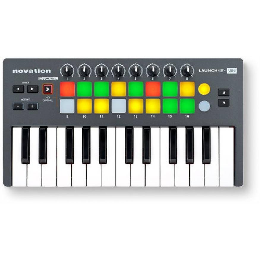Controller usb . Clipart piano midi keyboard