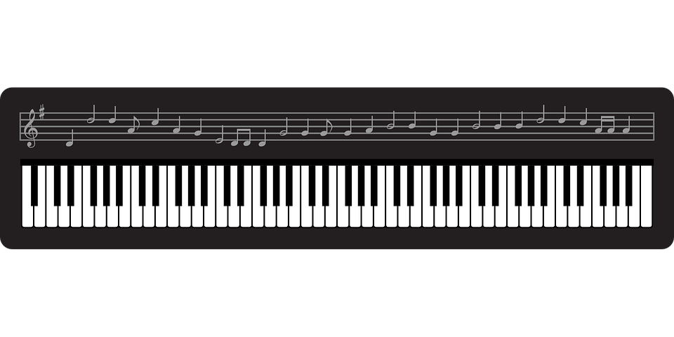 Piano clipart organ. Hd png transparent images