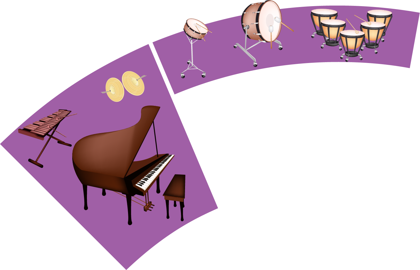 Xylophone clipart sounds. Percussion kids reno philharmonic