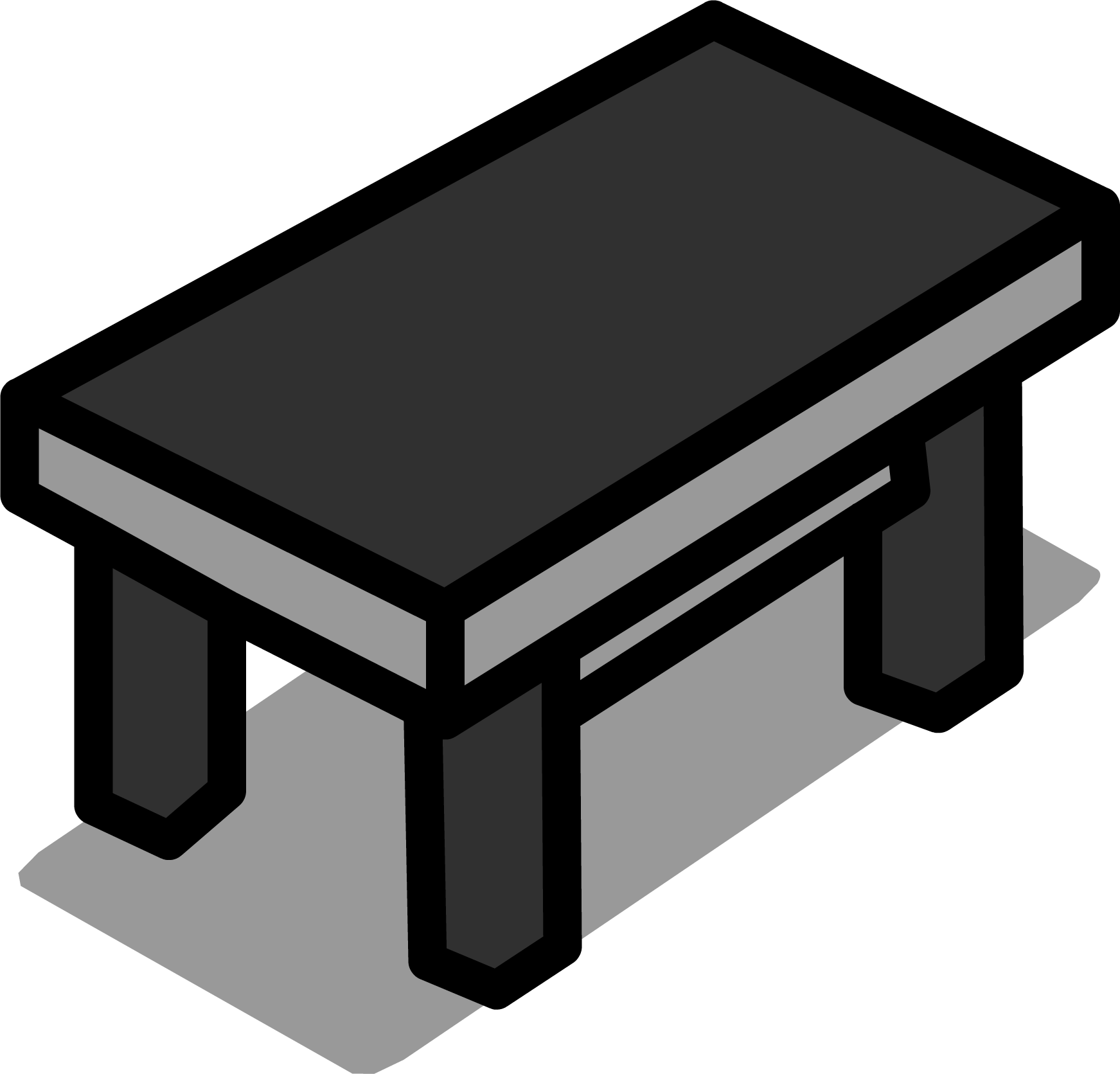 Image sprite png club. Piano clipart piano bench