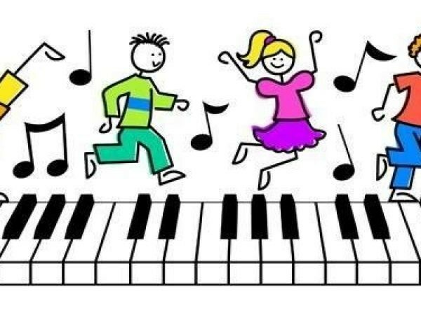 Home tutor teacher available. Piano clipart teaching piano