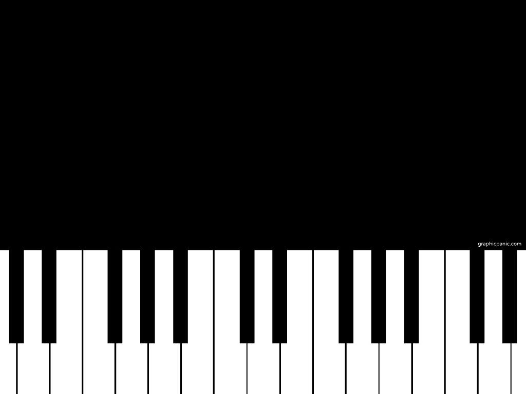 . Clipart piano powerpoint background