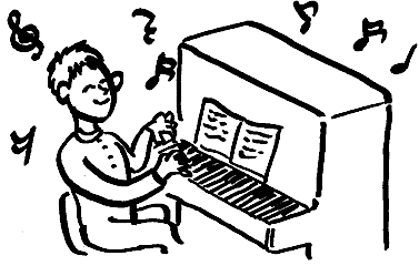 Clipart piano practice piano. Practise tips you need